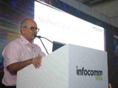 Dr. Sanjay Bahl, Director General, Indian Computer Emergency Response Team (CERT-In)