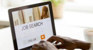 recruitment sites data leak