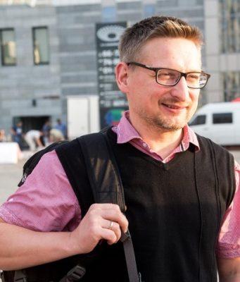 Bob Diachenko