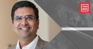 Rajesh Ganesan, Vice President, ManageEngine