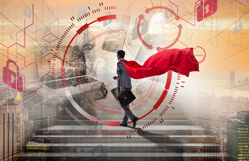 1 in 3 CISOs feel biggest challenge of endpoint solution is its complexity