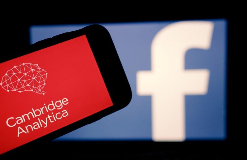 Facebook Cambridge Analytica Scandal, Facebook data breach