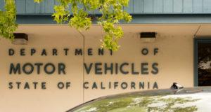 California DMV data breach