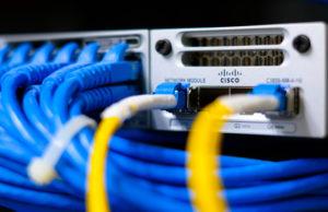 Cisco Routers Vulnerability
