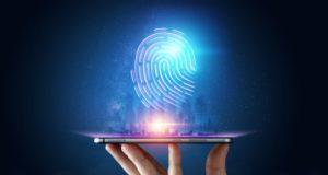 WhatsApp Biometric Security