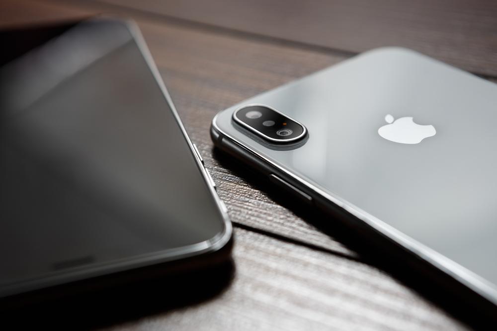 Facebook Bug iPhone Camera
