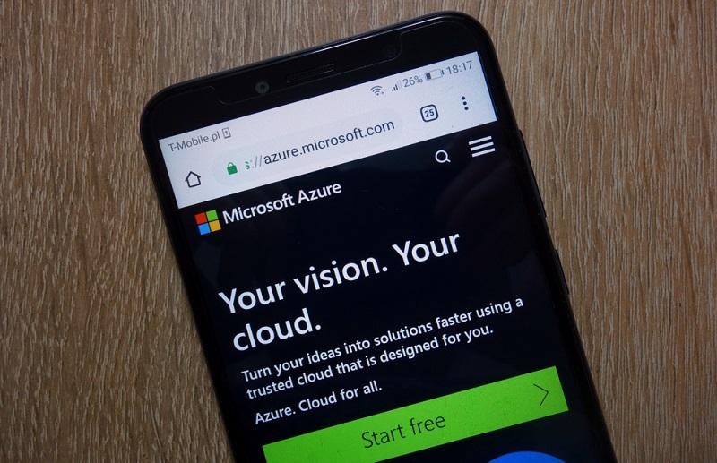 Microsoft Azure vulnerability
