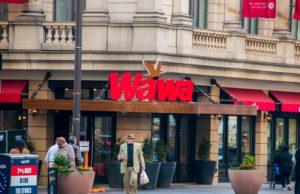Massive Data Breach at Wawa Stores Affected Customers' Data