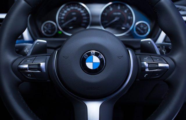 BMW Hack