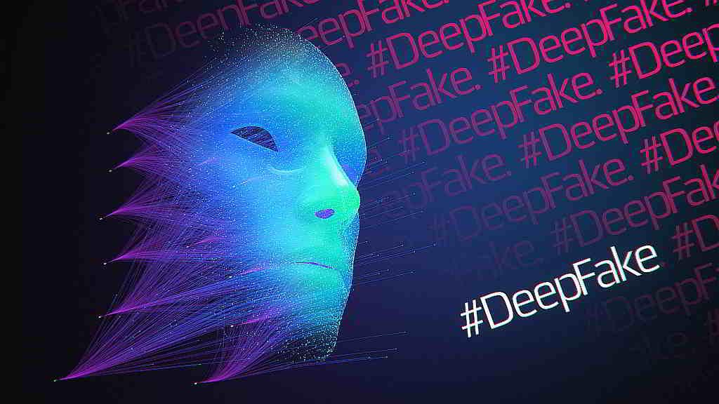 Deepfake, deep fake