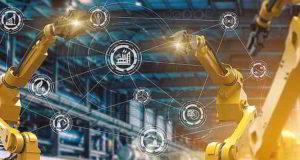 Industrial IoT, smart factory, industrial cybersecurity