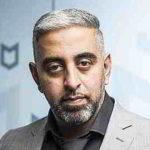 Raj Samani, Chief Scientist and McAfee Fellow, Advanced Threat Research