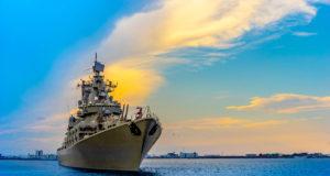 U.K. Invests in Revolutionary Artificial Intelligence Warships