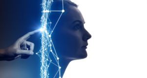 Artificial Intelligence, AI, neural, machine learning