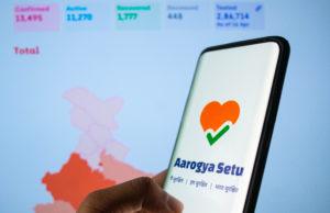 Fake Aarogya Setu Apps Spread Spyware, SonicWall Reports