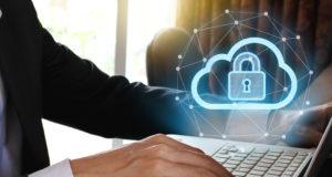 business security - cloud