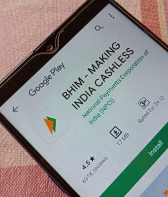 Indian Payments App BHIM Exposes 7.26 Mn User Data, NPCI Denies